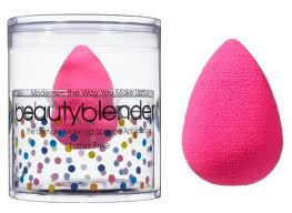 pinceis de base. beauty blender