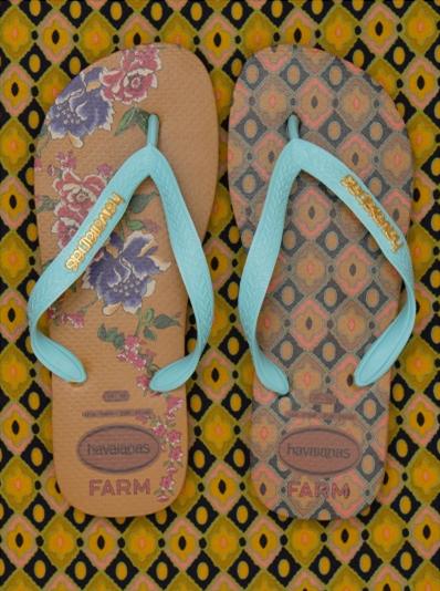 Havainas Farm. blackretro. berlina gravataria