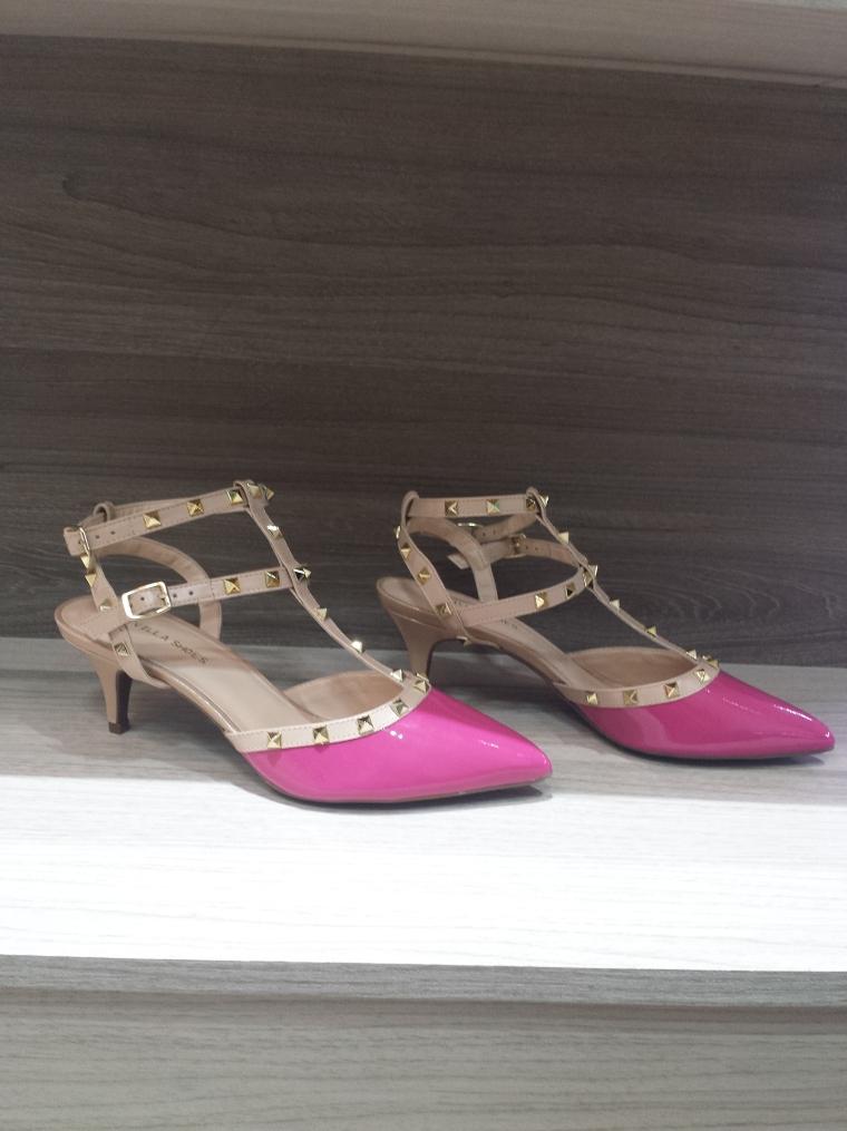 Levillá Shoes