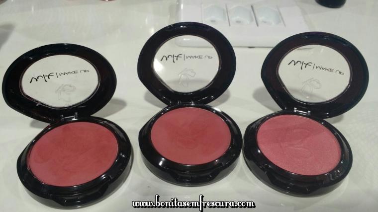 vult blush compacto cores 10 11 12