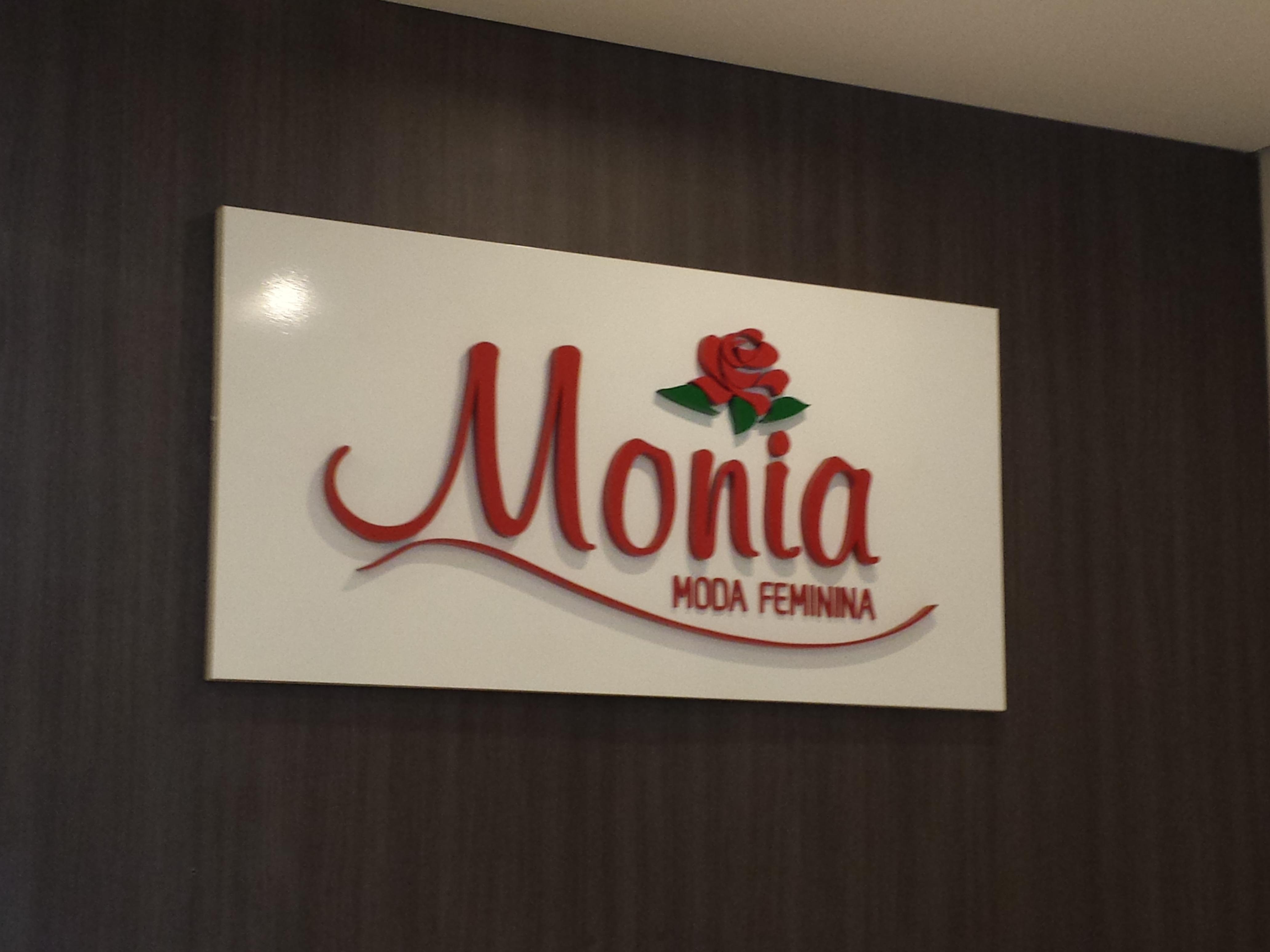3fa058cfa Lançamento da nova coleção da Monia Modas! - Bonita sem frescura