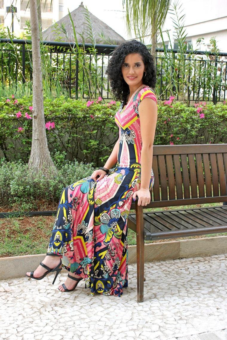 juliene tenorio. vestido rosa florido (2)
