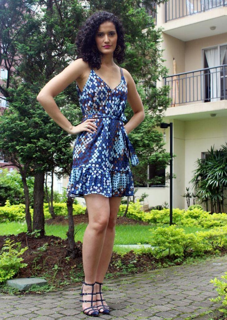 vestido de bolinha2