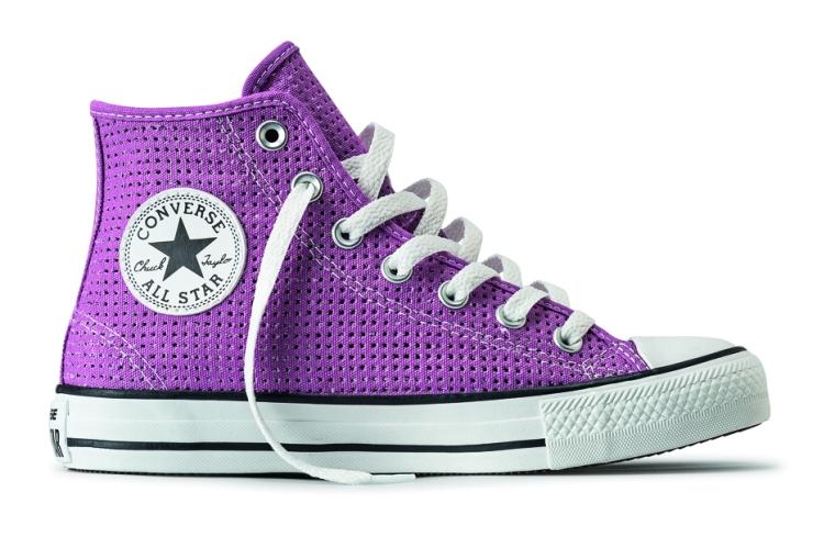 Converse Chuck Taylor All Star Croche_R$ 199,90 (2)