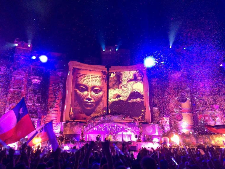 Tomorrowland 2015 (5)