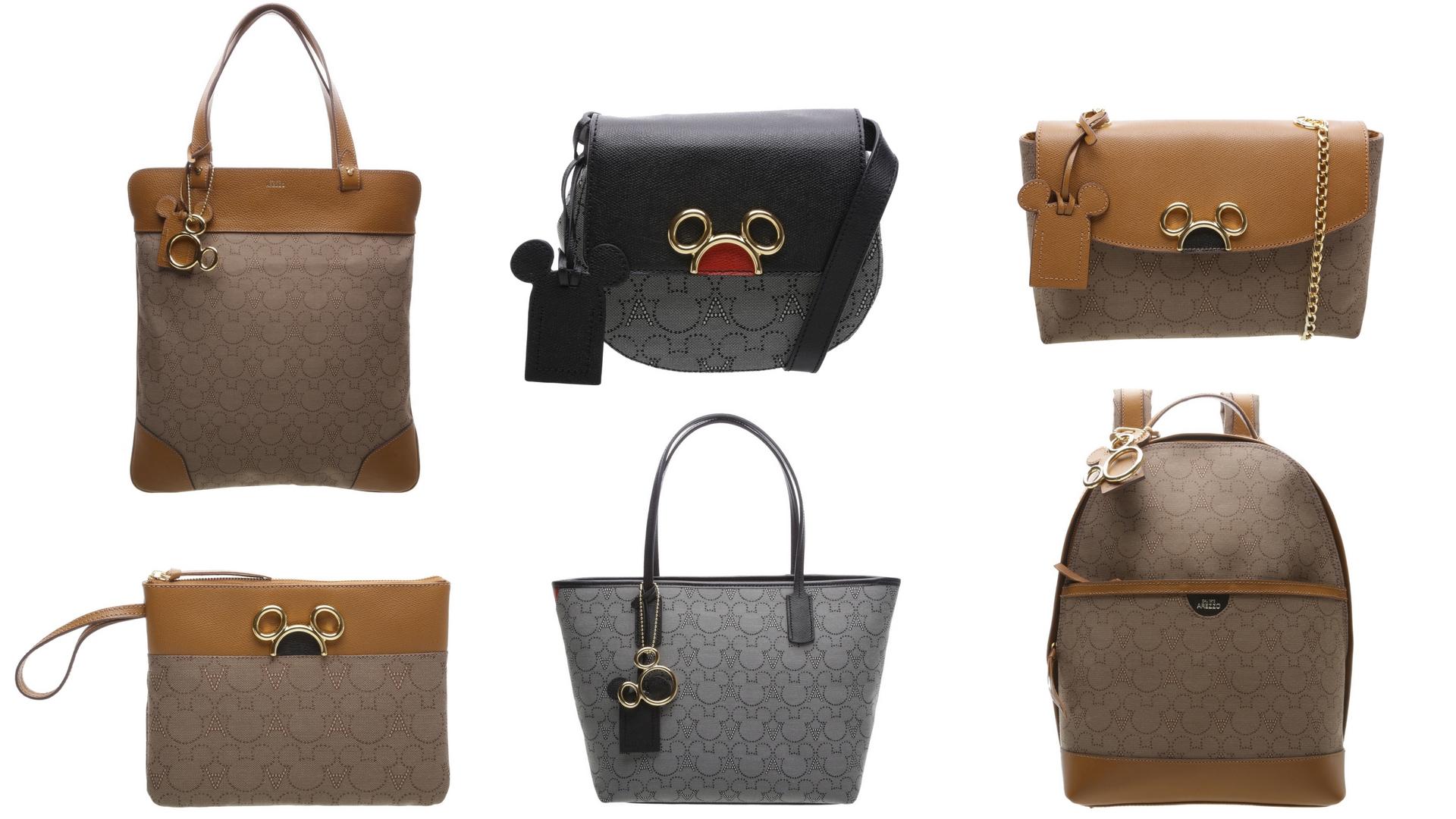 51370774bd Arezzo + Disney  Conheça a coleção inspirada no Mickey e Minnie Mouse!