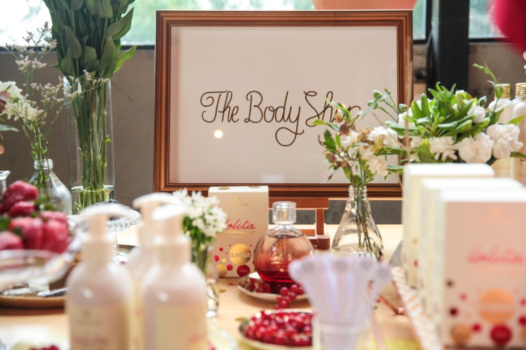 008_ Midori De Lucca _ The Body Shop
