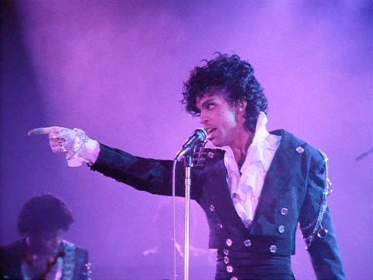 purple rain _ prince